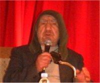Culture-poésie: Moments de poésie et de détente avec Belhanafi à la MCMMTO - 27 février 2011 - dans Accueil belhanafi