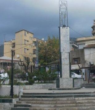 monumenttiziouzou